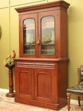 Bookcases Australian Antique Cabinets & Cupboards