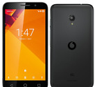 NEW VODAFONE SMART TURBO 7 BLACK UNLOCK SIM FREE 4G LTE 8GB SMART PHONE