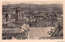 Plauen Vogtland Blick vom Rathausturm zum Kemmler Photographie