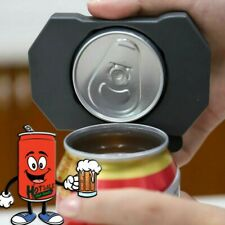 Go Swing Topless Can Opener Beer Bottle Top Drafter- Multifunction Tool- Party