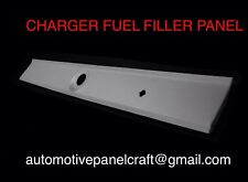 VALIANT CHARGER FUEL FILLER PANEL WITH CUT OUT