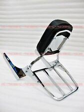 Backrest Sissy Bar for Honda Shadow Phantom VT750C2A VT 750 C2A 10-15 m8#Fr