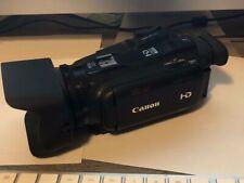 Canon VIXIA HF G40 Full HD Camcorder - Black (US Model)