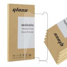 Panzer Folie für LG Tempered Display Schutz Glas 9H Härte 3D Touch