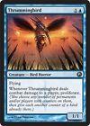 THRUMMINGBIRD x 1 EX/NM Scars of Mirrodin Blue Magic Gathering mtg