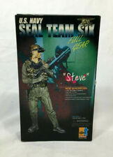 "DML Dragon Models US Navy Seal Team 6 ""Steve"" Doll Figure Boxed New FREESHIP"