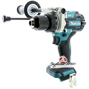 "Makita XPH14Z 18V LXT Li‑Ion Cordless Brushless 1/2"" Hammer Drill Driver 18 Volt"