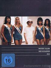 DVD NEU/OVP - Der Schläfer (Woody Allen) - Woody Allen & Diane Keaton