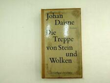 Johan Daisne - Die Treppe von Stein und Wolken