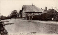 Bretherton near Tarleton. The Schools # 1193 by A.J. Evans, Preston.
