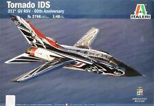 q Italeri 2766 - TORNADO IDS - 311° GV RSV - 60th Anniversary  (Scala 1/48)