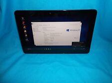 DELL LATITUDE 11 5175  TABLET ONLY   M5 6Y57  4GB 128GB SSD  FHD  WWAN CELLULAR