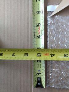 """Bubble Out Bags, 4"""" x 5 1/2"""" 50 pieces, part number BOB-0455"""