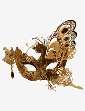 Masque Vénitien Incantesimo Fait à la Main à Venise!