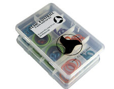 Planet Eclipse Etha Oring kit with 5x Rebuilds Color Coded by Flasc Paintball