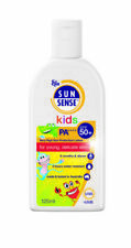 Children 5-Star Sunscreens & Sunblocks