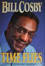 Bill Cosby; Time Flies by Bill Cosby (1987, HC) 1st Ed.