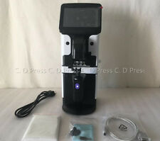 New 7 Touch Screen Optical Digital Auto Lensmeter Lensometer Pd Uv Print
