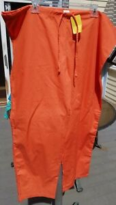 Dickies Scrubs Drawstring Pants  Adult  XXL new with tags