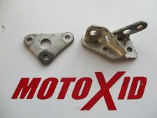 1984 SUZUKI RM 125 RM125 OEM MOTOR MOUNT BRACKETS MOTOXID