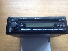 Nakamichi CD400 Auto cd radio reproductor vintage