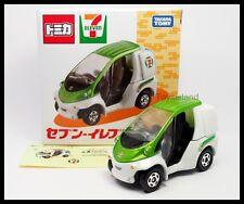 TOMICA 7-Eleven 7-11 Seven Eleven TOYOTA AUTO BODY COMS 1/41 TOMY DIECAST CAR