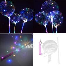 Leuchtende LED Luftballons Geburtstag Hochzeit Party Dekor Club Licht Ball