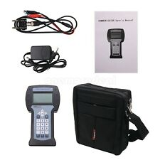 Handheld Hart Field Communicator Pressure Temperature Transmitter Calibration M