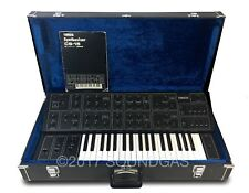 YAMAHA CS-15 - Serviced Vintage Analogue 100v Synth *price inc 20% VAT*