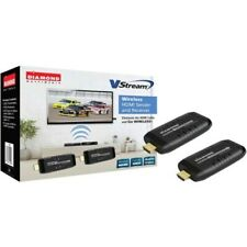 Diamond Wireless HDMI USB Powered Extender Kit, TV Transmitter And Receiver for