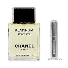 CHANEL Eau de Toilette Sample Size Fragrances