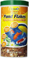 New listing Pond Flakes Fish Food, 6.35-Ounce