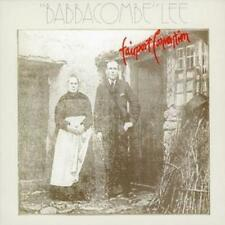 *NEW* CD Album Fairport Convention - Babbacombe Lee (Mini LP Style Card Case)