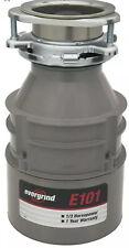 New In Box  Insinkerator Model E101 1/3 HP Garbage Disposer