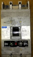 HMC3800F Westinghouse Cutler Hammer Circuit Breaker with 800A Rating Plug