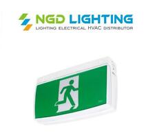 led industrial exit signs ebay