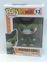 FUNKO POP 13 DRAGON BALL DBZ PERFECT CELL