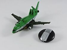 Air Raid figure TRANSFORMERS Dark of the Moon Deluxe Class DOTM plane 2011 toy
