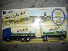 Brauerei Reichold R 83 MB Actros HZ