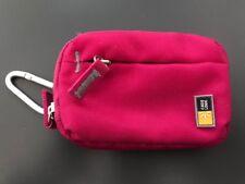 Case Login Pink Compact Camera Case
