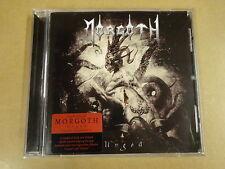 CD / MORGOTH - UNGOD