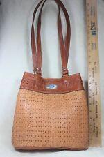 American West Genuine Leather, Shoulder Bag