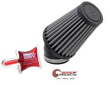 K&N Universal Air Filter Increasing Horsepower And Acceleration * R-1100 *