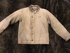 Vintage 1940s Original USN N-1 Deck Jacket Size 40