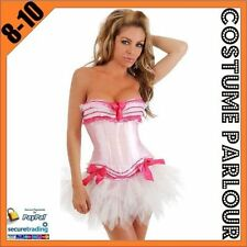 Satin Dress Costumes for Women