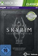 Xbox 360 The Elder Scrolls V Skyrim Legendary Edition Top Zustand