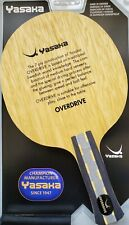 Yasaka Overdrive  (OFF+) 7 Ply  Table Tennis Blade
