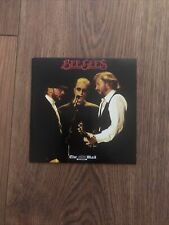 BEE GEES 12 Track PROMO CD  MAIL ON SUNDAY EX