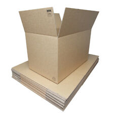 Cardboard Boxes - Double Wall. 15 / Pack. 810x508x508 mm 32x20x20 ins
