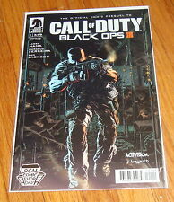 Call of Duty Black Ops III #1 Local Comic Shop Day LCSD Variant Edition